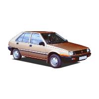 Рулевые рейки для автомобилей Mitsubishi Colt 1983-1987