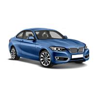 Рулевая рейка BMW 2 series