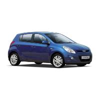 Рулевые рейки для автомобилей Hyundai i20 2007-