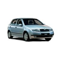Рулевые рейки для автомобилей Skoda Fabia 1999-2007