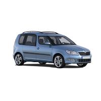 Рулевые рейки для автомобилей Skoda Roomster 2006-