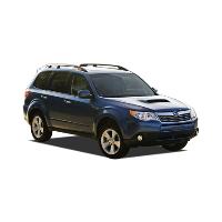 Рулевые рейки для автомобилей Subaru Forester