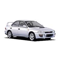 Рулевые рейки для автомобилей Subaru Impreza
