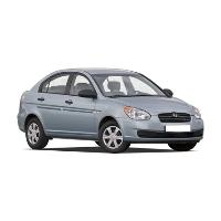 Рулевые рейки для автомобилей Hyundai Accent III 2005-