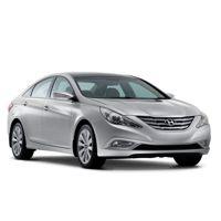 Рулевые рейки для автомобилей Hyundai Sonata VI 2009-