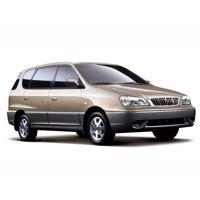 Рулевые рейки для автомобилей KIA Carens 2000-2002