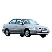 Рулевые рейки для автомобилей KIA Sephia II 2001-