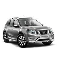 Рулевые рейки для автомобилей Nissan Terrano 2014-